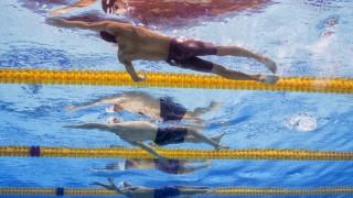 Παγκόσμιο πρωτάθλημα FINA: Πρώτη πρόκριση στην πισίνα για την Ελλάδα ο Χρήστου