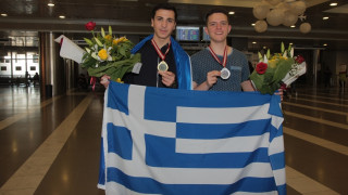 Χρυσό μετάλλιο για Έλληνα μαθητή στην Διεθνή Μαθηματική Ολυμπιάδα