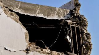 Σαρανταπέντε κτίρια κρίθηκαν μη κατοικήσιμα στην Κω