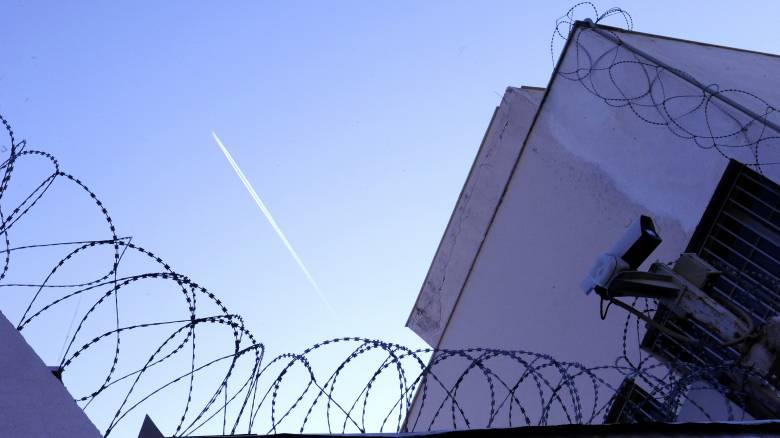 Αρχίζει η κατεδάφιση των γυναικείων φυλακών Κορυδαλλού
