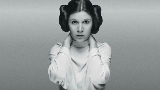 Star Wars: Το Comic-Con πενθεί για τη Λέια και τον R2D2 στο Σαν Ντιέγκο