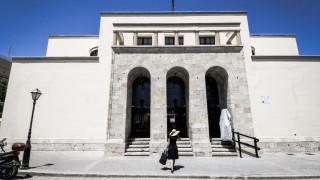 Κως: Ανοίγουν και πάλι η Κάζα Ρομάνα και το Ρωμαϊκό Ωδείο