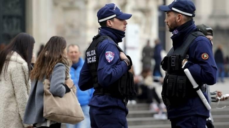 Ιταλία: Αδέλφια λήστευαν ΑΤΜ με... έμπνευση από κινηματογραφικές ταινίες