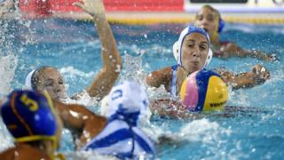 Παγκόσμιο πρωτάθλημα FINA: Αποκλεισμός στα πέναλτυ για την εθνική πόλο γυναικών