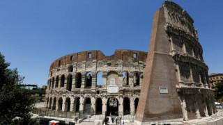 Στο ιταλικό Δημόσιο η διαχείριση του Κολοσσαίου με δικαστική απόφαση