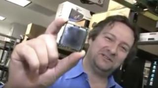 Τέλος εποχής: Αποχώρησε από την Intel ο αρχιμηχανικός της François Piednoël (Pics)