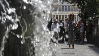 Καύσωνας: Έξι κλιματιζόμενες αίθουσες ανοίγει ο Δήμος Αθηναίων