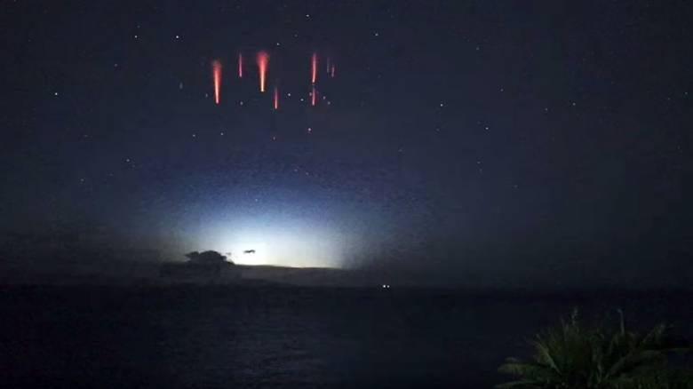 Τι είναι αυτό το «απόκοσμο» φαινόμενο που κατέγραψε ερασιτέχνης αστρονόμος; (vid)