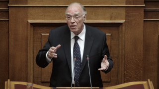 Λεβέντης: Η Ένωση Κεντρώων δεν θα συμμετάσχει σε οικουμενική κυβέρνηση