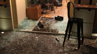 Μήνυση για τις ζημιές σε καταστήματα στην Ερμού