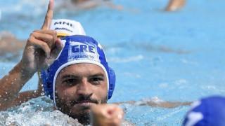 Παγκόσμιο πρωτάθλημα FINA: Στην κορυφαία 4άδα η εθνική πόλο