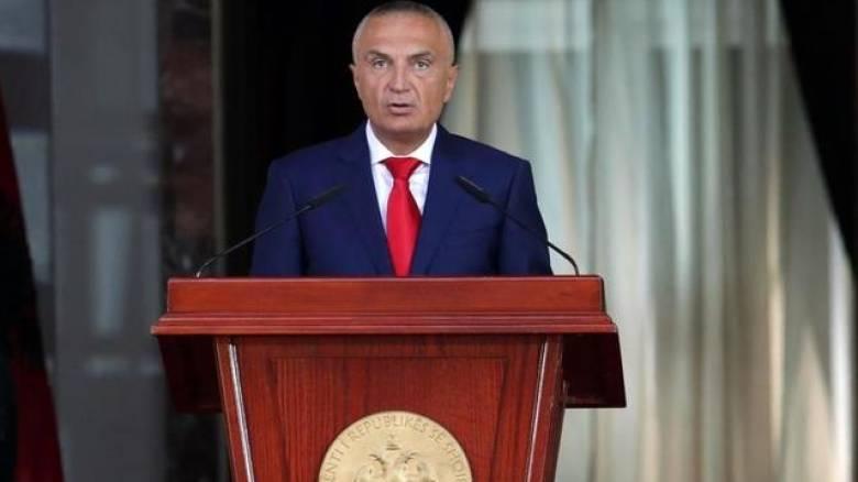 Ο Ιλίρ Μέτα νέος πρόεδρος της Αλβανίας