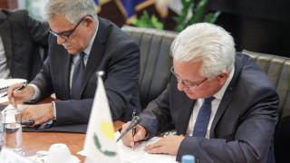Συνεργασία Ελλάδας-Κύπρου για τους τζιχαντιστές