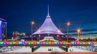 Αστάνα: Οδοιπορικό στο Ντουμπάι της στέπας του Καζακστάν