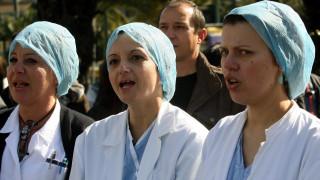 ΕΣΥ: Κίνδυνος για την ζωή των ασθενών τα κενά σε νοσηλευτές (aud)