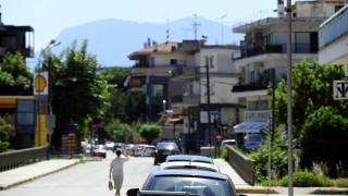 Θεσσαλονίκη: Στις 2 Αυγούστου αποδίδεται στην κυκλοφορία η οδός Ωραιοκάστρου