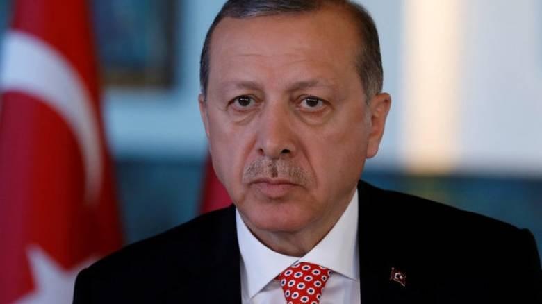 Ερντογάν: Το Ισραήλ θα υποστεί συνέπειες από τη διαμάχη για την πλατεία Τεμενών