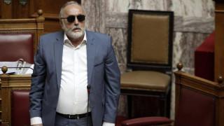 Κουρουμπλής: Κυβέρνηση και αντιπολίτευση οφείλουν να συνυπάρξουν...