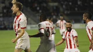 Champions League: «Άλωσε» το Βελιγράδι και βλέπει play-offs ο Ολυμπιακός