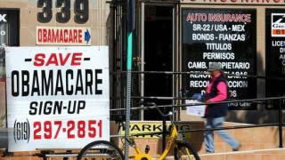 ΗΠΑ: Ξεκινά επίσημα η συζήτηση για την αλλαγή του Obamacare