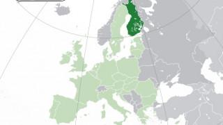 Η Φινλανδία δεν υπάρχει ως χώρα: Δείτε τον χάρτη και θα καταλάβετε