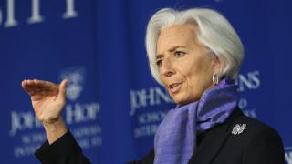 Επιμένει το ΔΝΤ για μεγαλύτερη ευελιξία στην ελληνική αγορά εργασίας