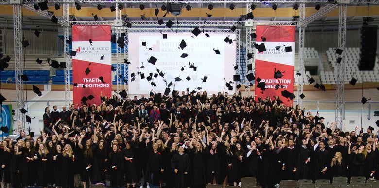 1.Graduation Athens
