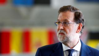 Ισπανία: Στο δικαστήριο ο Ραχόι για την πολύκροτη υπόθεση διαφθοράς - Τι υποστήριξε