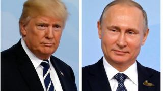 Εκνευρισμός στη Ρωσία και την Ευρώπη από τη νέα απόφαση των ΗΠΑ
