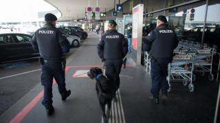 Αυστρία: Διετής φυλάκιση σε 33χρονο για ναζιστικό χαιρετισμό