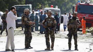 Αφγανιστάν: Επίθεση Ταλιμπάν σε στρατιωτική βάση στην Κανταχάρ