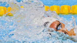 Παγκόσμιο πρωτάθλημα FINA: Ρεκόρ ο Βαζαίος αλλά αποκλείστηκε από τον τελικό
