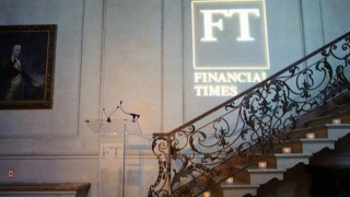 Financial Times: Σε υψηλή θέση το ελληνικό ομόλογο στη «γκρίζα αγορά»