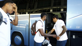 Eurobasket 2017: Έπιασε δουλειά η εθνική ομάδα μπάσκετ (vids)