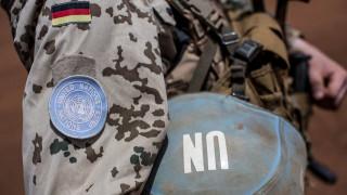 Συνετρίβη ελικόπτερο στο Μαλί-Νεκρά δύο μέλη της ειρηνευτικής αποστολής του ΟΗΕ
