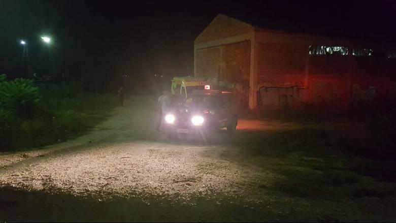 Βρέθηκαν τα συντρίμμια του αεροσκάφους στη Λάρισα - νεκροί και οι δύο επιβαίνοντες