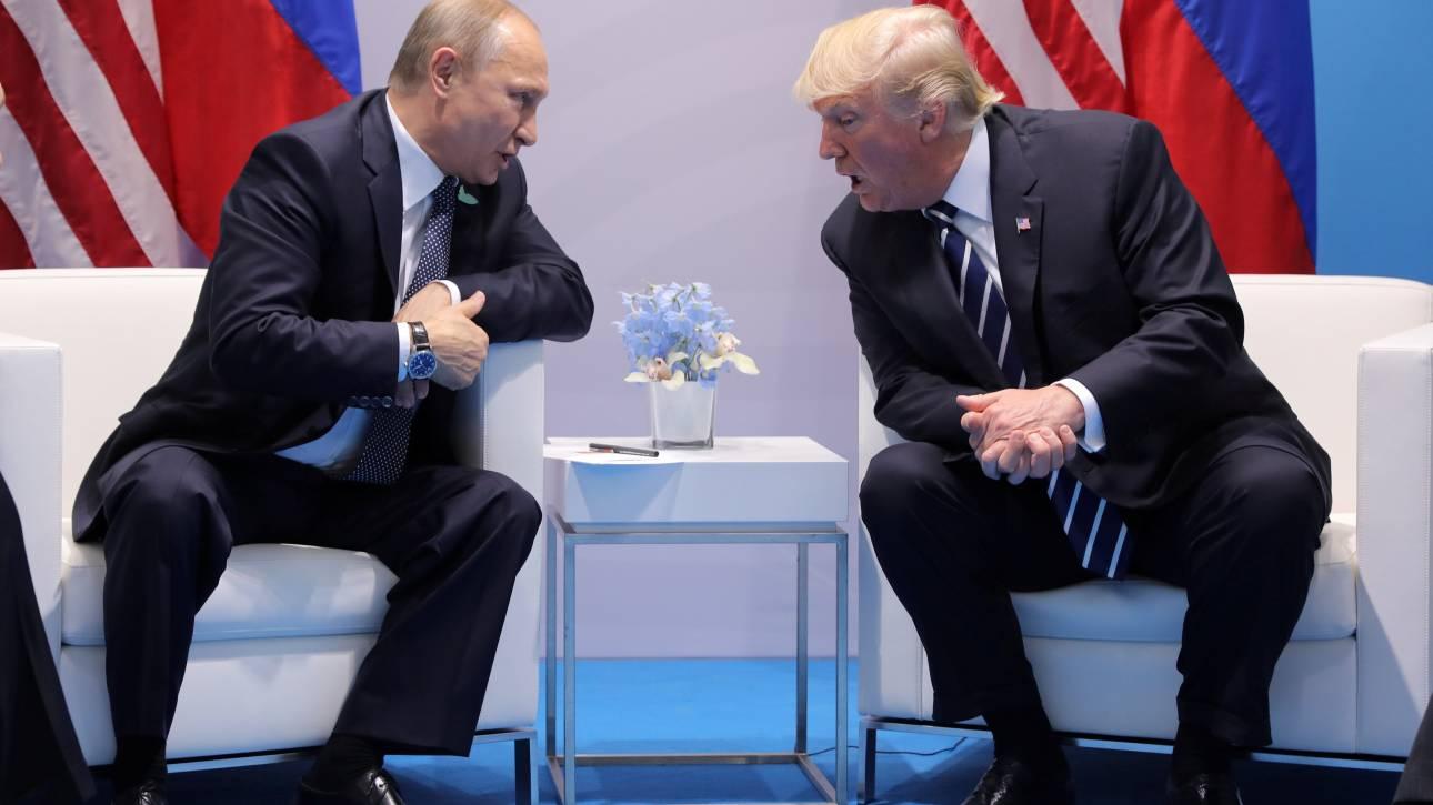 Επικίνδυνες εξελίξεις: Σε αχαρτογράφητα νερά οι σχέσεις ΗΠΑ - Ρωσίας
