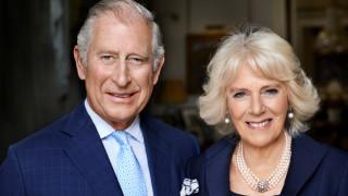 Στην Κέρκυρα ο πρίγκιπας Κάρολος με την σύζυγό του Καμίλα (pics)