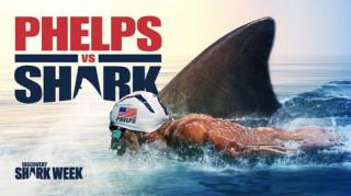 Το Discovery Channel απαντά στις αντιδράσεις για την κούρσα του Φελπς που ζητά επανάληψη (pic)