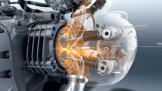 Γιατί οι κινητήρες εσωτερικής καύσης είναι μικρά τεχνολογικά θαύματα;