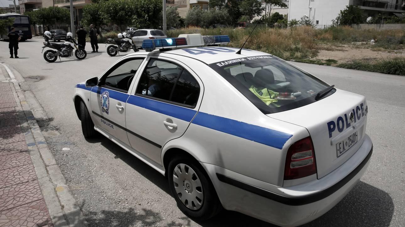 Δύο άγνωστοι πυροβόλησαν άντρα στη Νίκαια