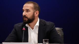 Τζανακόπουλος: Έγινε το πρώτο βήμα για την οριστική πρόσβαση στις αγορές