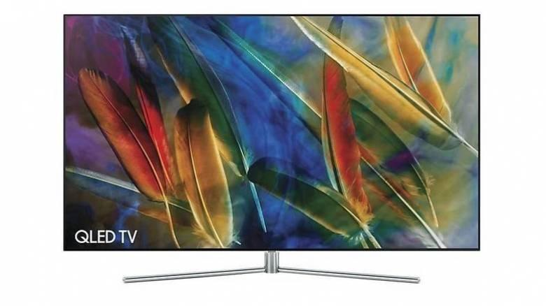 Πλησιάζοντας την τέλεια εικόνα με τις QLED τηλεοράσεις της Samsung