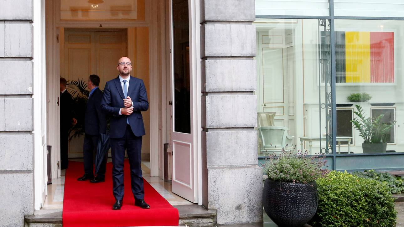 Το Βέλγιο στο δρόμο που χάραξε η Ελλάδα - Φόροι και στην ακίνητη περιουσία