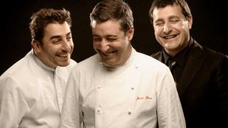 Eργοστάσιο σοκολάτας: Oι καλύτεροι chef του κόσμου αποθεώνουν τον εθισμό