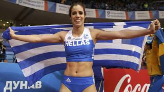 Παγκόσμιο Στίβου 2017: Η αποστολή της Ελλάδας για τους αγώνες