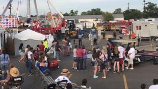 Τραγικό δυστύχημα σε λουνα παρκ στο Οχάιο - Σκληρό βίντεο