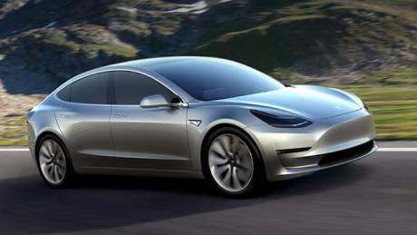 Όλα όσα πρέπει να ξέρετε για το νέο ηλεκτροκίνητο αυτοκίνητο της Tesla
