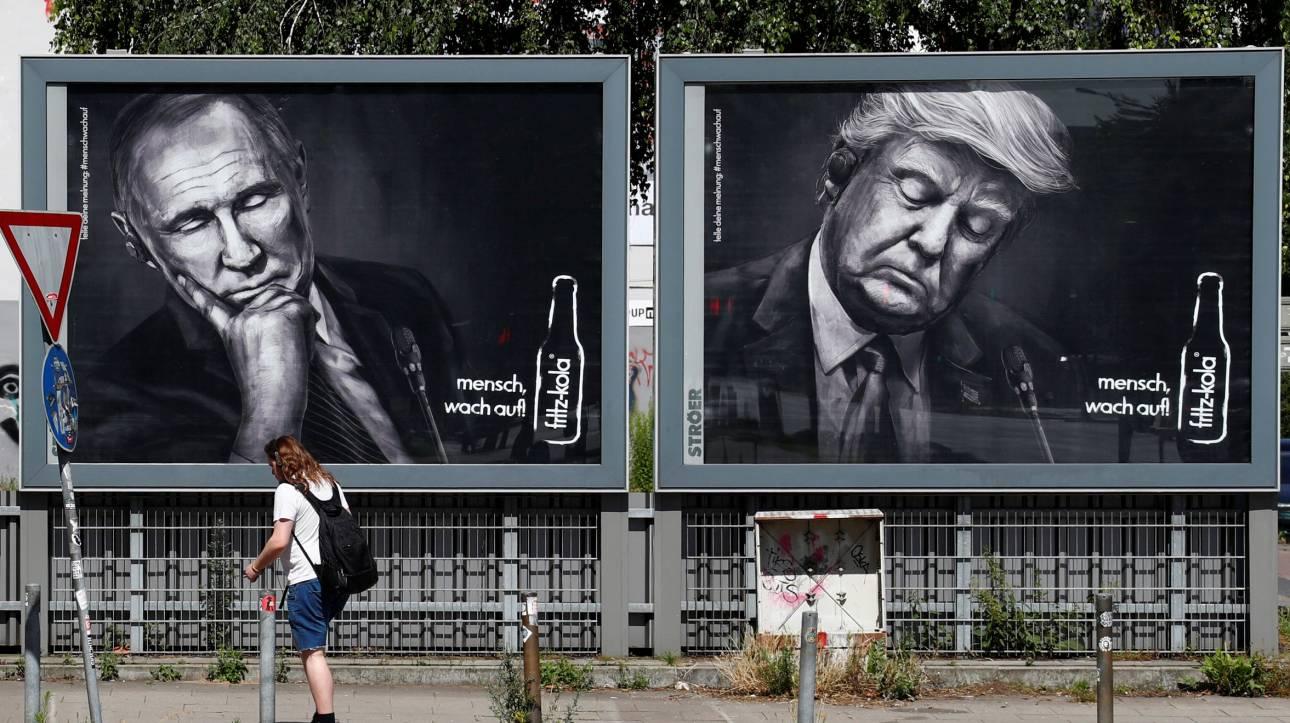 ΗΠΑ: Εγκρίθηκαν οι νέες κυρώσεις στη Ρωσία εν αναμονή της απάντησης Πούτιν