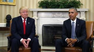 ΗΠΑ: Η Γερουσία απέρριψε τη νομοθετική πρόταση για την κατάργηση του Obamacare (vids)